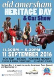 Heritage Day 2016 Poster
