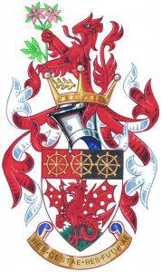 Amersham Town Council Crest