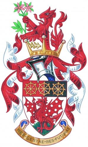 Amersham Town Council High Res Crest